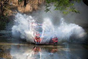 Тьерри Невилль и Николя Жильсуль, Hyundai Motorsport Hyundai i20 Coupe WRC