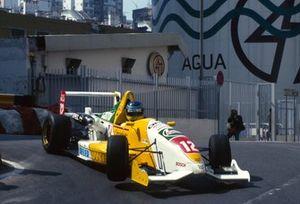 Nick Heidfeld, Dallara-Opel