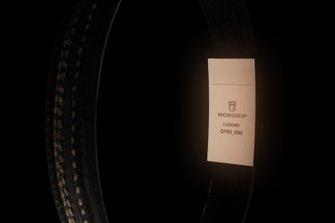 Ayrton Senna tyre bracelets