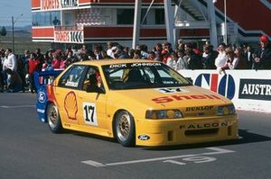 Dick Johnson Racing EB1 Falcon