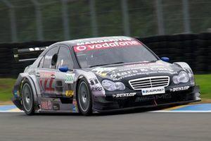 Alexandros Margaritis, Persson Motorsport AMG-Mercedes C-Klasse