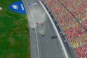 Lee Holdsworth, Tickford Racing, crash
