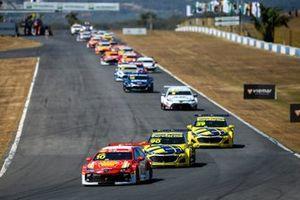 Ricardo Zonta, Shell V-Power