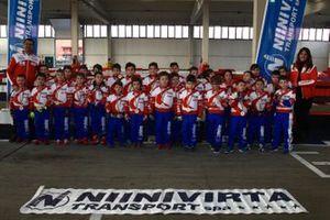 Scuola Kart di Sabino De Castro