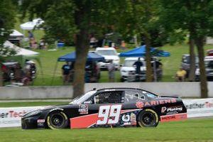 Josh Bilicki, B.J. McLeod Motorsports, Toyota Supra Ariens