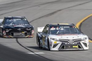 Timmy Hill, Motorsports Business Management, Toyota Camry CRASHCLAIMSR.US