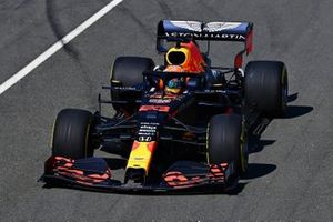 Алекс Элбон, Red Bull Racing RB16