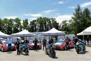 WITHU Experiences - Riders meet Rally