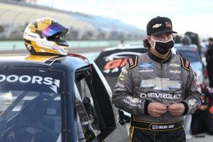 Sheldon Creed, GMS Racing Chevrolet