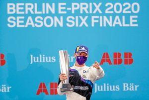 Maximilian Gunther, BMW I Andretti Motorsports, 1ère position