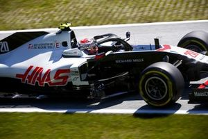 Кевин Магнуссен, Haas VF-20