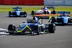 Ben Barnicoat, Carlin and Federico Malvestiti, Jenzer Motorsport