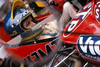 Ronnie Peterson, March 721X