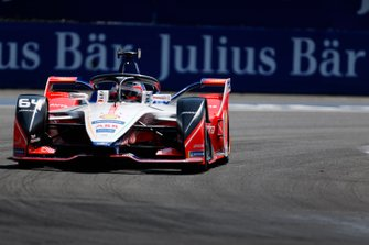 Jérôme d'Ambrosio , Mahindra Racing, M5 Electro