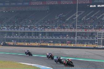 Lowes, Michael van der Mark, Pata Yamaha, Marco Melandri, GRT Yamaha WorldSBK, Leon Haslam, Kawasaki Racing