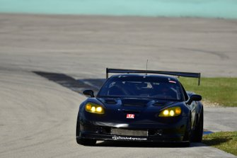 #12 MP1B Chevrolet Corvette driven by Dimitri Goliakov