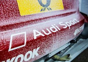 René Rast, Audi Sport Team Rosberg Audi RS 5 DTM