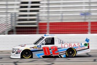 Tyler Dippel, Young's Motorsports, Chevrolet Silverado