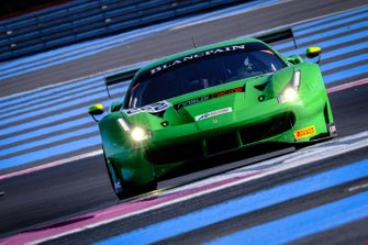 #222 Rinaldi Racing DEU Ferrari 488 GT3