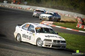 Lukasz Swiatowski, BMW E36, Oponeo Rallycross, MPRC, Slomczyn