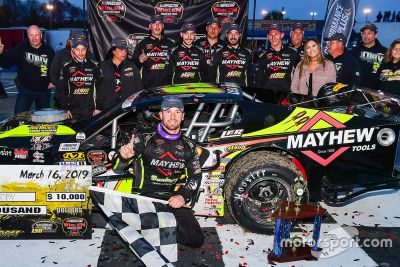 Whelen Modified Tour: Myrtle Beach