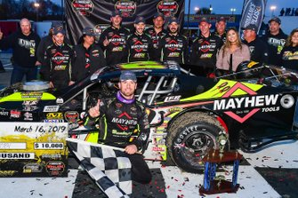 Doug Coby, Mayhew Tools Chevrolet