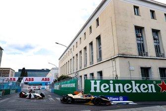 Jean-Eric Vergne, DS TECHEETAH, DS E-Tense FE19, Lucas Di Grassi, Audi Sport ABT Schaeffler, Audi e-tron FE05