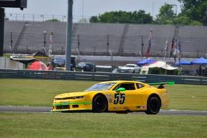 #55 TA2 Chevrolet Camaro driven by Michael Mihld