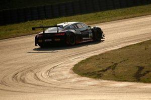 #3 Aust Motorsport Audi R8 LMS: Remo Lips, Maximilian Hackländer