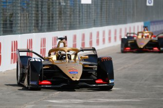 Andre Lotterer, DS TECHEETAH, DS E-Tense FE19, Jean-Eric Vergne, DS TECHEETAH, DS E-Tense FE19