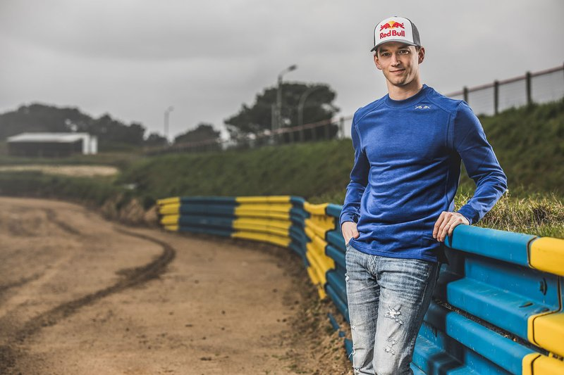Timmy Hansen, Team Hansen