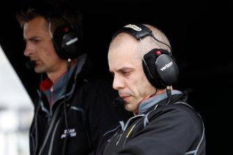 Will Power, Team Penske Chevrolet, David Faustino