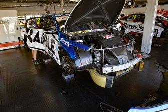 Car of Garry Jacobson, Kelly Racing Nissan