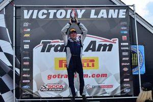 TA3 Southern Cup winner Randy Kinsland