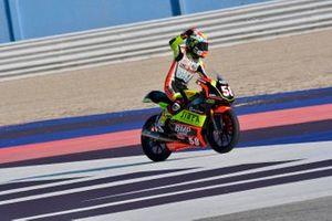 Luca Lunetta, AC Racing Team