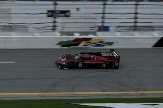Джонатан Бомарито, Харри Тинкнелл, Оливье Пла, Mazda Team Joest, Mazda DPi (№55)