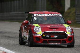 Roberto Gentili, M.Car by AC Racing Technology