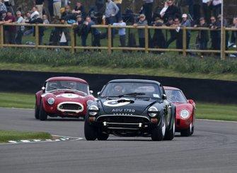 Graham Hill Trophy, Beighton Greensall Sunbeam Tiger
