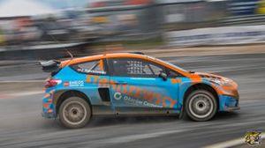 Zbigniew Staniszewski, Ford Fiesta RX