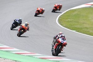 Michele Pirro, Pramac Racing, Takaaki Nakagami, Team LCR Honda