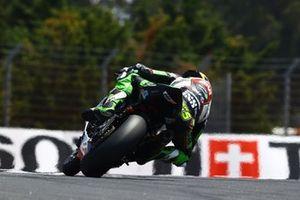 Philipp Ottl, Kawasaki Puccetti Racing