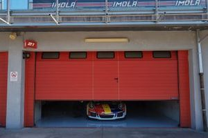 Garage Ebimotors