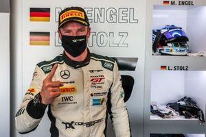 #6 Mercedes-AMG Team Toksport WRT Mercedes-AMG GT3: Maro Engel