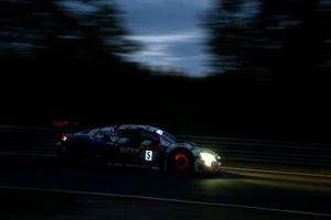 #5 Phoenix Racing Audi R8 LMS GT3: Vincent Kolb, Jan Erik Slooten, Max Hofer, Dennis Marschall