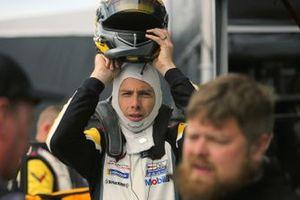 #4 Corvette Racing Corvette C8.R, GTLM: Tommy Milner