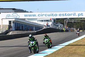 Raffaele De Rosa, Orelac Racing VerdNatura, Leonardo Taccini, Orelac Racing VerdNatura