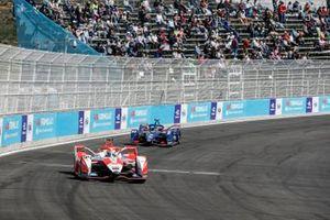 Alex Lynn, Mahindra Racing, M7Electro, Nick Cassidy, Envision Virgin Racing, Audi e-tron FE07