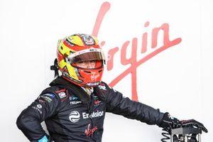 Robin Frijns, Envision Virgin Racing