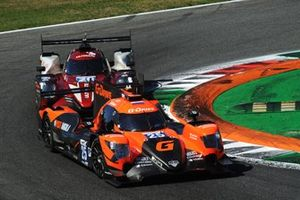#25 G-Drive Racing Aurus 01 – Gibson: John Falb, Rui Andrade, Roberto Merhi