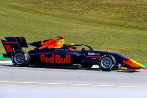 Jonny Edgar, Carlin Buzz Racing